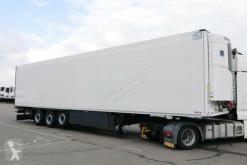 Sættevogn Schmitz Cargobull SKO SKO 24/ TK SLXe 300/DOPPELSTOCK BLUMEN LIFT LSP isoterm brugt