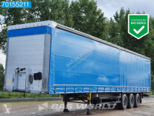 Semi remorque rideaux coulissants (plsc) Schmitz Cargobull SCB*S3T Edscha Schmitz-Safety-Roof