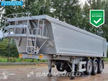 Benalu BEN 32m3 Liftachse Alu-Kipper SAF IntraDisc semi-trailer used tipper