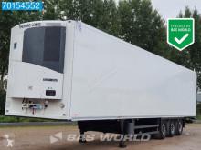 Yarı römork soğutucu tek ısılı Schmitz Cargobull Thermoking SLXe200 Liftachse Doppelstock