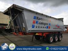 Semi remorque benne Schmitz Cargobull SGF*S3 31 m3 alu