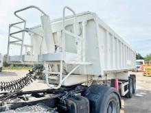 Robuste Kaiser construction dump semi-trailer S3302V2C