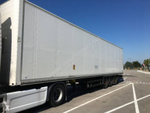 Návěs dodávka Schmitz Cargobull