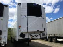 Krone mono temperature refrigerated semi-trailer Cool Liner Steel