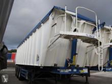 Stas tipper semi-trailer Non spécifié