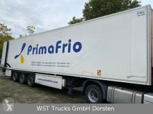 Semiremorca frigorific(a) Krone Tiefkühl , Vector 1550 Strom/Diesel