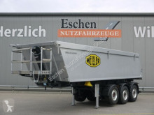 Meiller tipper semi-trailer MHKA 44.3N 27m³ Alu*5100kg*Alu Felgen*Plane*NEU