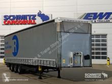 Schmitz Cargobull半挂车 Schiebeplane Mega 侧边滑动门(厢式货车) 二手