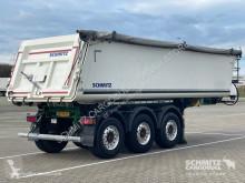 Semi remorque benne Schmitz Cargobull Kipper Standard 27m³