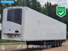 Semiremorca frigorific(a) mono-temperatură Schmitz Cargobull Thermo King SLXe 200 Liftachse Doppelstock ATP-FRC