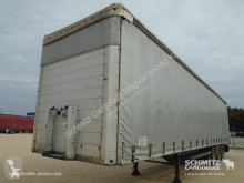 Semiremorca obloane laterale suple culisante (plsc) Schmitz Cargobull Curtainsider Standard