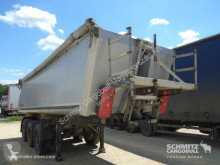 Schmitz Cargobull半挂车 Tipper Alu-square sided body 24m³ 车厢 二手