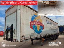Schwarzmüller moving floor semi-trailer Walking-floor Standard