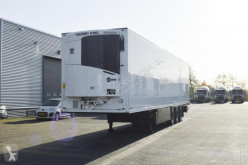 Schmitz Cargobull SKO24/L - FP 45 ThermoKing SLXi300 semi-trailer used mono temperature refrigerated