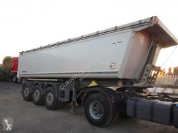 Sættevogn Schmitz Cargobull Non spécifié tippelad offentlige arbejder brugt