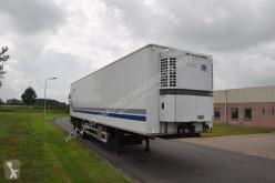 Trailer Chereau TZA 232 tweedehands koelwagen mono temperatuur