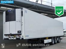 Krone City Liner semi-trailer new mono temperature refrigerated