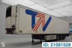 Trailer Chereau Frigo tweedehands koelwagen mono temperatuur