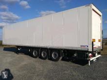 Schmitz Cargobull box semi-trailer Standard
