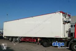 Schwarzmüller moving floor semi-trailer J-Serie/92 m³./Cargo Floor/Liftachse/Plane