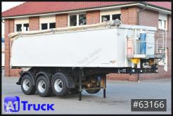Langendorf SKA 24/30, Liftachse, Smartboard, Thermomulde, Podest, semi-trailer used tipper