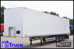 Yarı römork van Schmitz Cargobull SKO 24, Isokoffer, NEU, Lift Doppeltsock sofort verfügbar