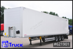 Semi remorque fourgon Schmitz Cargobull SKO 24, Isokoffer, NEU, Lift Doppeltsock sofort verfügbar