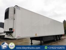 Schmitz Cargobull semi-trailer used mono temperature refrigerated
