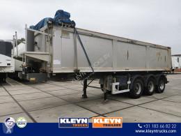 ATM tipper semi-trailer OKS 13/27A 35 m3