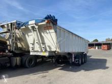 Benalu semi-trailer used tipper