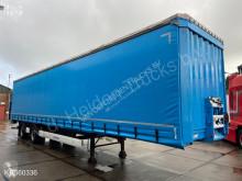 Krone SZ | CityTrailer | APK semi-trailer used tautliner