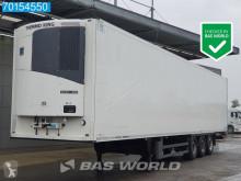 Semi remorque Schmitz Cargobull Thermoking SLXe200 Doppelstock Liftachse frigo mono température occasion