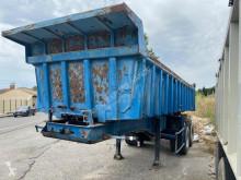 Marrel Non spécifié semi-trailer used tipper