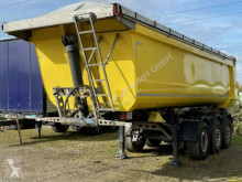 Semi remorque Schmitz Cargobull SGF*S3 Stahlmulde, Cramaro 28m³ benne occasion