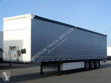 Semi remorque savoyarde Schmitz Cargobull CURTAINSIDER /STANDARD /LIFTED AXLE/PALLET BOX