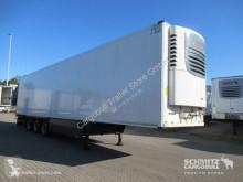 Schmitz Cargobull半挂车 Tiefkühler Standard Doppelstock 隔热的 二手