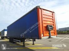 Fruehauf Semitrailer Curtainsider Standard semi-trailer used tautliner