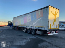 Schmitz Cargobull tarp semi-trailer Tautliner Coil X-Light /Lift/ LASI