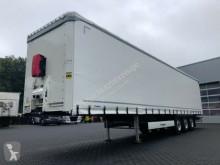 Krone tarp semi-trailer SD Tautliner-Hubdach-ALCOA-Light- 5830 Kg