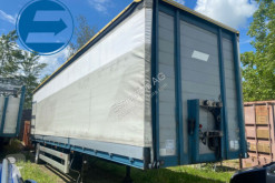 Meusburger tarp semi-trailer MPS-1 Verdeck + LBW CITY