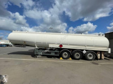 Semi remorque Acerbi fuel tank 41000/9 - ARD vailid citerne occasion