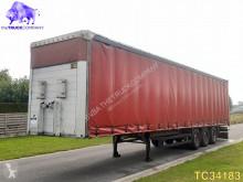 Schmitz Cargobull半挂车 Curtainsides 侧边滑动门(厢式货车) 二手