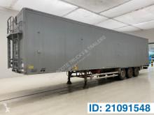 Semirimorchio Stas Walking Floor 92 M³ fondo mobile usato