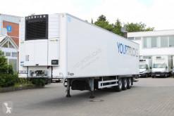 Semi remorque frigo multi température Chereau CV 1850/Multi-/Bi-Temp/Strom/FRC/