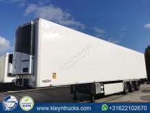 Semi remorque Chereau CSD3 tk sl400,taillift frigo mono température occasion
