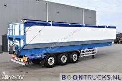 Bulthuis TDPA01 | BANDWAGEN / BANDLOSSER 51 M³ semi-trailer used self discharger