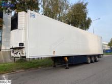 Semi remorque Krone Koel vries 2nd loading floor possible frigo mono température occasion