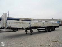 Semi remorque plateau ridelles Schmitz Cargobull SPR24/L -13.62C