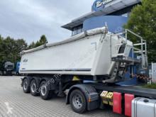Semi remorque benne Schmitz Cargobull SKI SKI 24 SL 7.2 Alumulde