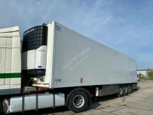 Schmitz Cargobull hűtőkocsi félpótkocsi Tiefkühlkoffer Carrier Maxima 1300 Höhe 2,60m
